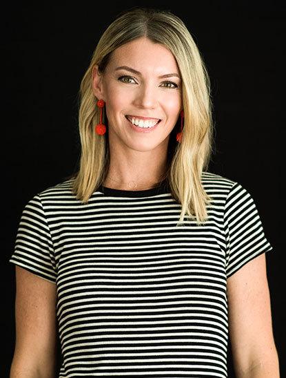 Lindsay Sutherland