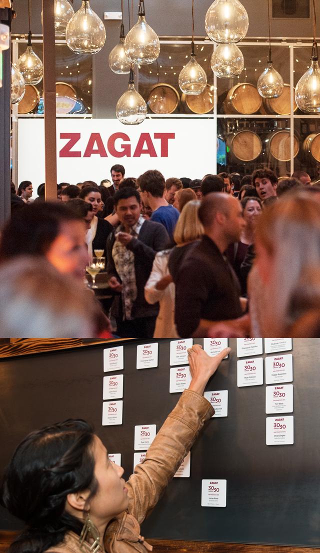 Zagat Center