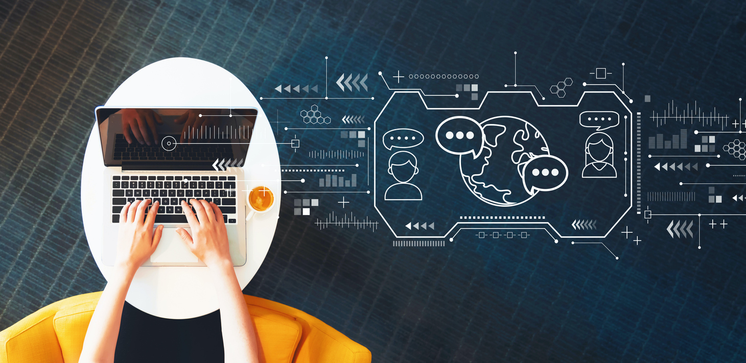 Choosing the Right Virtual Event Platform