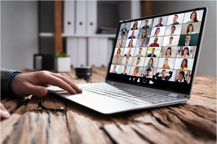 Virtual Event Management in 2021